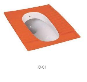 O-01 Designer Orissa Pan
