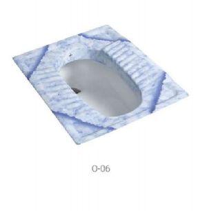 O-06 Designer Orissa Pan