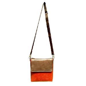 Leather Hanging Bag