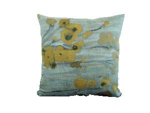 CU - 00001 Cotton Cushion Cover