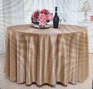 CTC - 003 Circular Table Cover