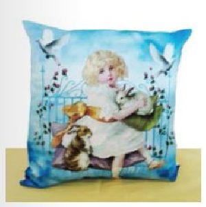 DP-004 Digital Print Cushion Cover