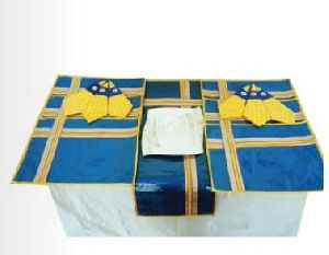 DS 009 Dining Table Linen Set