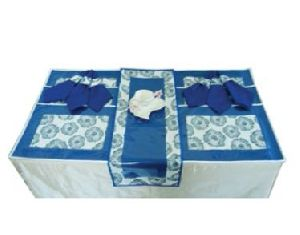 DS 021 Dining Table Linen Set