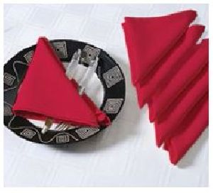 NP-002 Cotton Napkin Without Holder