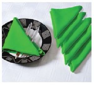NP-006 Cotton Napkin Without Holder