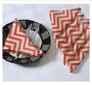 NP-009 Cotton Napkin Without Holder