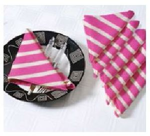 NP-010 Cotton Napkin Without Holder