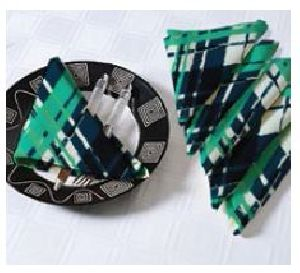 NP-012 Cotton Napkin Without Holder