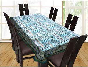 TC-002 Printed Table Cover