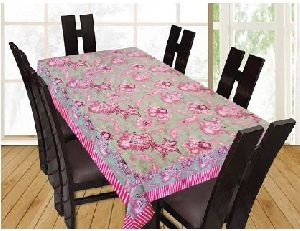 TC-005 Printed Table Cover