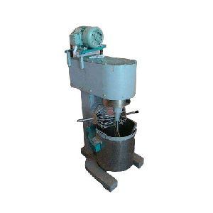 Gear Planetary Mixer