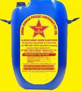 Block Hardener Chemical
