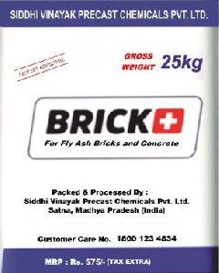Fly Ash Brick Chemical