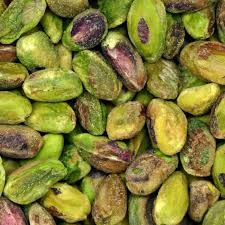 Shelled Pistachios Nuts