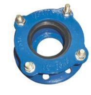 Cast Iron Flange Adaptor
