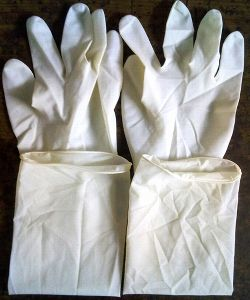 Surgical Non Sterile Powder Free Gloves
