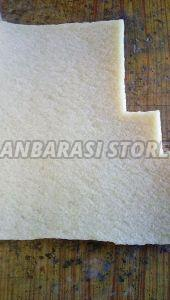 Half  White Pale Crepe Rubber