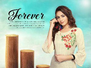 Forever Kurtis