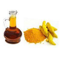 500 gm Turmeric Oil