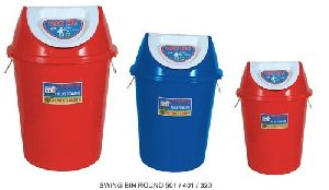 Swing Dustbins