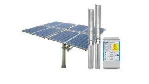 Lubi Solar Water Pump