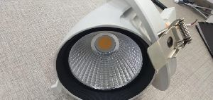 35W Zoom COB LED Light