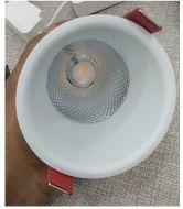 5W Eris Deep Fixed COB LED Light