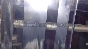 Window Metallized Film