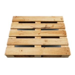 Jungle Wood Pallet