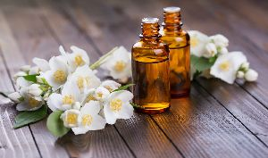Jasmine Grandiflorum Absolute Oil