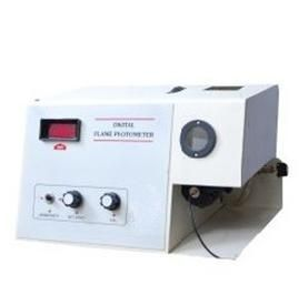 SI-203 Digital Single Display Flame Photometer