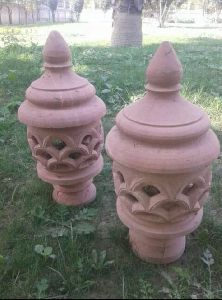 2 Feet Sandstone Lamp