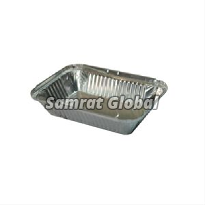450ml Aluminum Foil Food Container