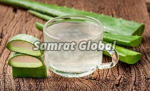 Pure Aloe Vera Juice