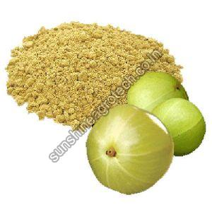Pure Amla Powder