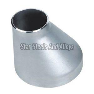 Duplex Steel Eccentric Reducer