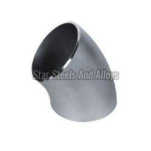 Duplex Steel Elbows