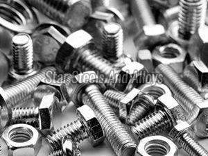 Duplex Steel Nut Bolts