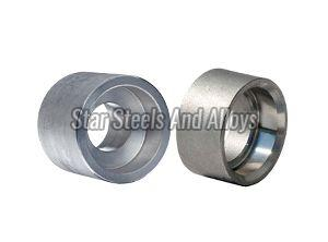 Hastelloy Coupling