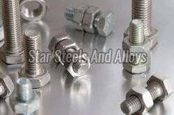 Monel Nut Bolts