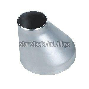 Stainless Steel Eccentric Reducer