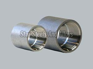 Super Duplex Steel Coupling