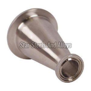 Titanium Concentric Reducer