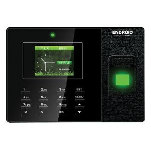 DTK 402 Biometric Attendance Machine