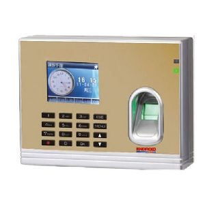 DTK 403 Biometric Attendance Machine