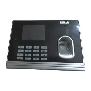 DTK 500 Biometric Attendance Machine