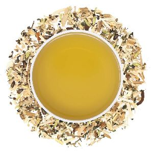 Cleanse & Detox Wellness Tea