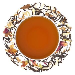 Coconut Spice Black Tea