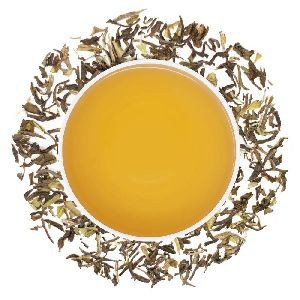 Darjeeling First Flush Black Tea
